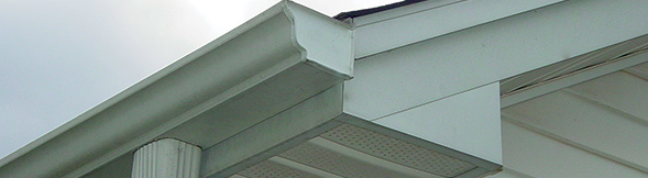 General Contractor for Seamless Gutters