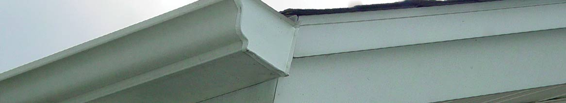 Above and Beyond Gutters