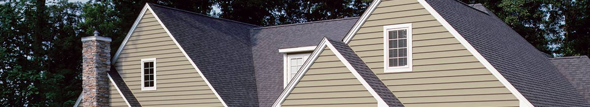 Above and Beyond Siding
