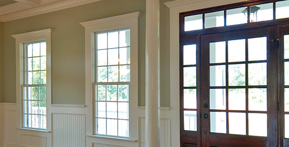 Replacement Windows and Doors Near Me