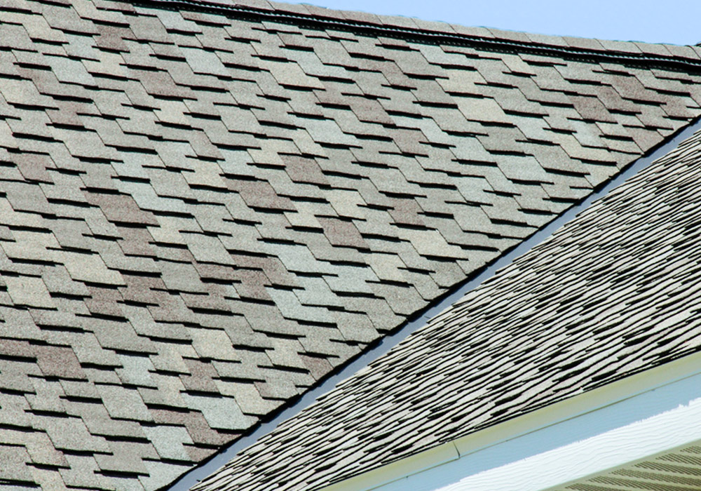Above and Beyond - Roofing 101