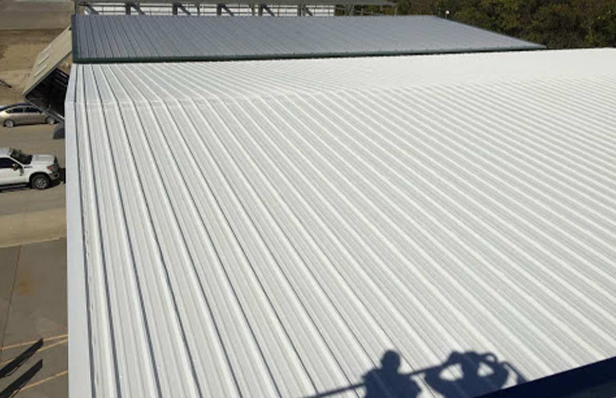 Commercial Metal Roofing Costs