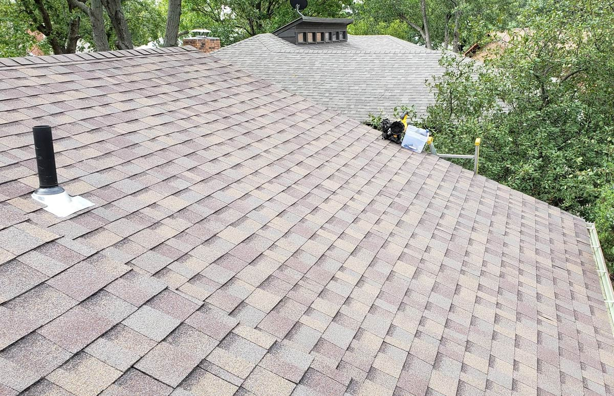 Above and Beyond Roofing and Construction serves the Wichita, Kansas and surrounding areas including Derby, Rose Hill, Goddard, Park City, Haysville, Andover, Augusta, Valley Center...