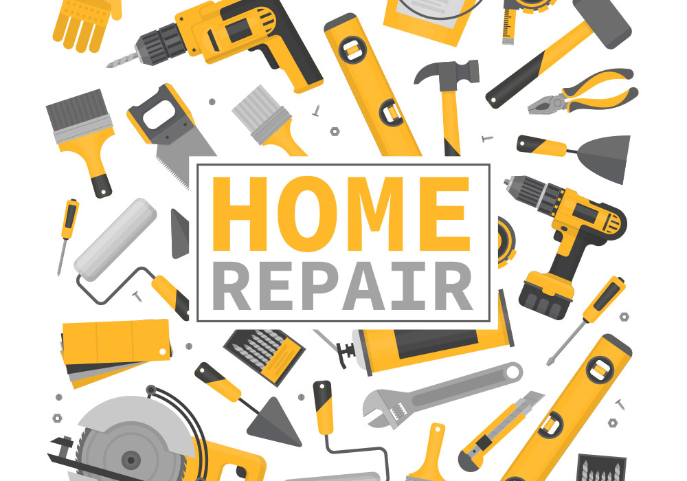 Home Repair: Which Projects Always Require a Pro