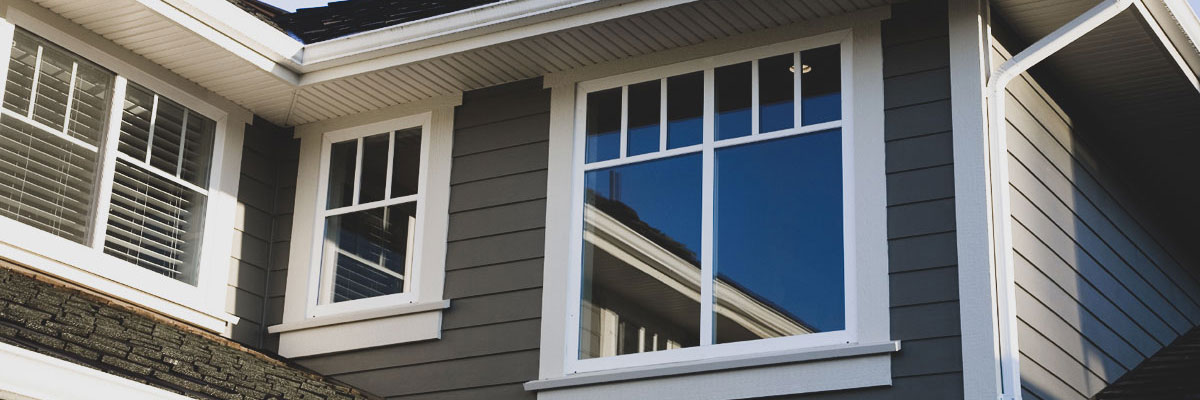 General Contractor for Siding Installation