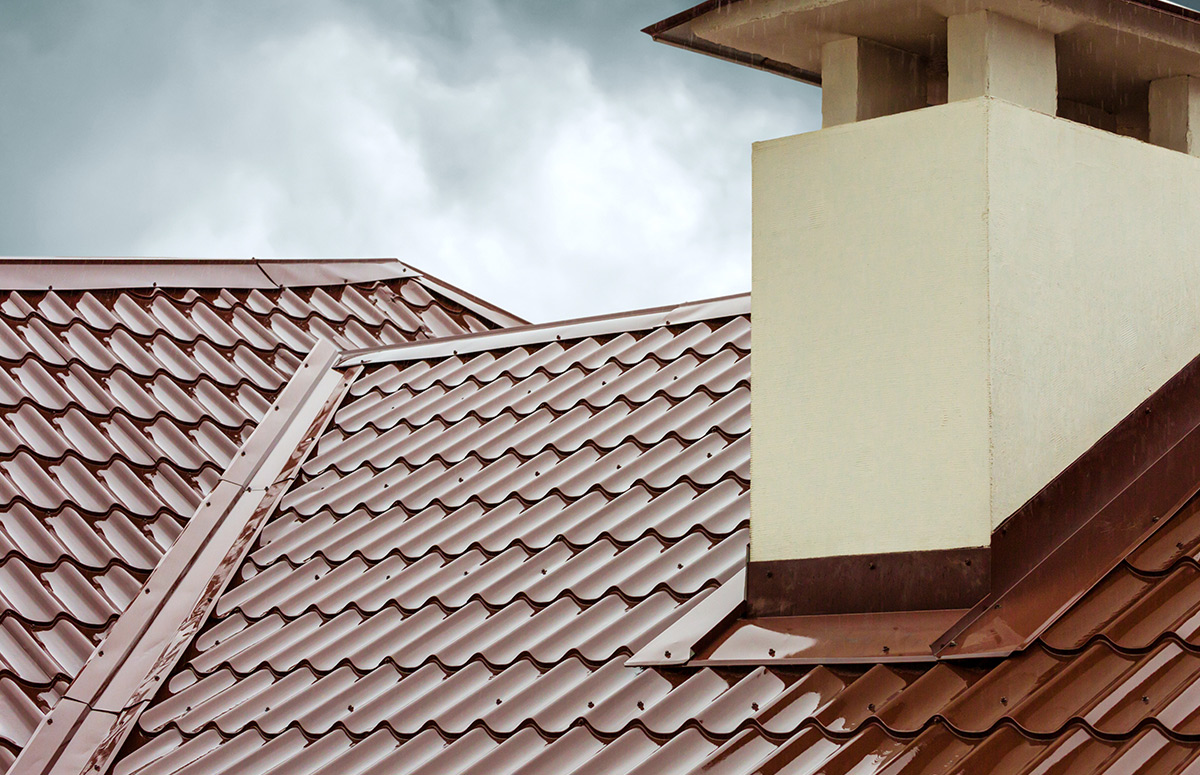 metal roof shingles - metal roofing pros and cons